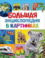 Энциклопедия Большая энциклопедия в картинках, фото 1