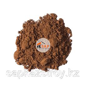 Пигмент коричневый светлый 650 (Китай)