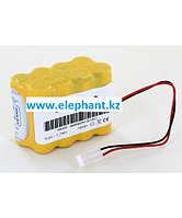 Аккумуляторы Cardioline для ЭКГ Cardiette AR600