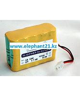 Аккумуляторы Cardioline для ЭКГ Cardiette AR1200