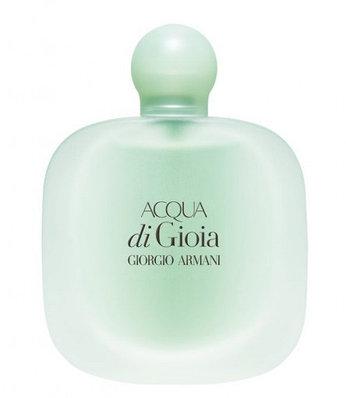 Acqua di Gioia Eau de Toilette Giorgio Armani 100ml (Оригинал-Италия)
