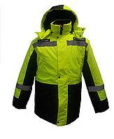 Куртка зимняя рабочая модель № 280/2