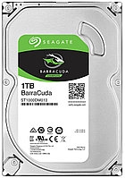 "Жесткий диск HDD 1Tb Seagate Barracuda ST1000DM010 3.5"" SATA 6Gb/s 64Mb 7200rpm"