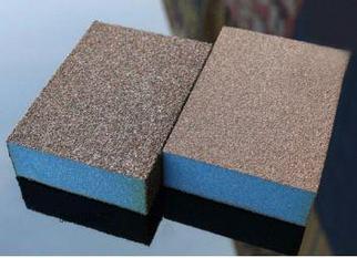 Абразивные губки для ручного шлифования Sia-Abrasives Швейцария