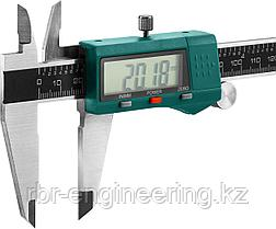 Штангенциркуль KRAFTOOL электронный, 200мм, 0,01мм, фото 3