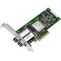 Адаптер Qlogic 8Gbps HBA (QLE2562-CK)