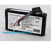 Аккумуляторы FUKUDA для ЭКГ FX8222