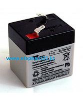 Аккумуляторы MORTARA для ЭКГ ELI 100