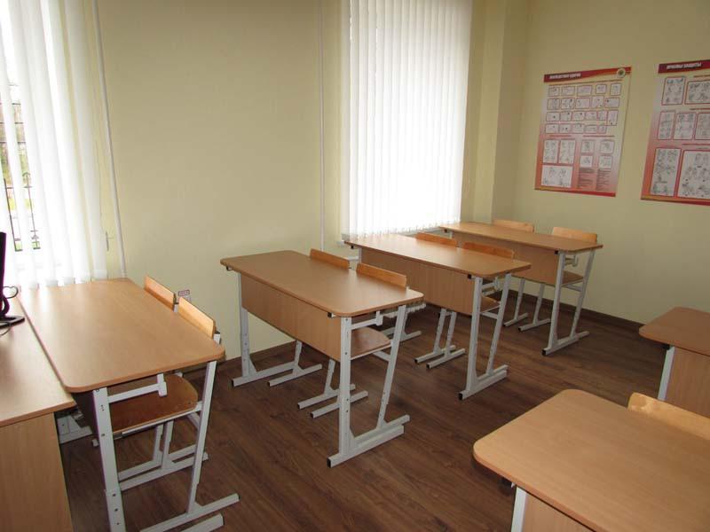 Комплект школьной мебели
