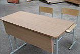 Комплект школьной мебели, фото 2