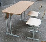 Комплект школьной мебели, фото 3