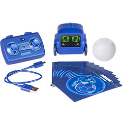 Spin Master Интерактивный Робот Boxer