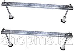 Запчасть.: Ножки для ванн. тип 01, Сорт1 (ZP-SEPW1000001)