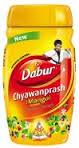 Чаванпраш со вкусом манго, Дабур/Dabur, 500 гр