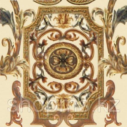 Керамическая плитка GRACIA Triumph beige border 01(65*65), фото 2