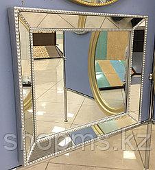 Зеркало 4050 Серебро    ***