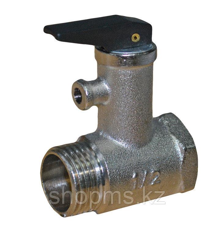 Предохранительный клапан для водонагревателя (2 Bar)