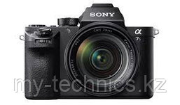 Sony Alpha A7s II + SAMYANG 35MM T1.5 ED AS UMC VDSLR II SONY