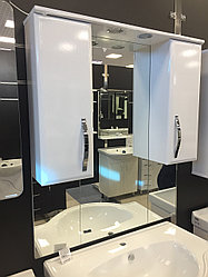Зеркало-шкаф SANITA 90 Н