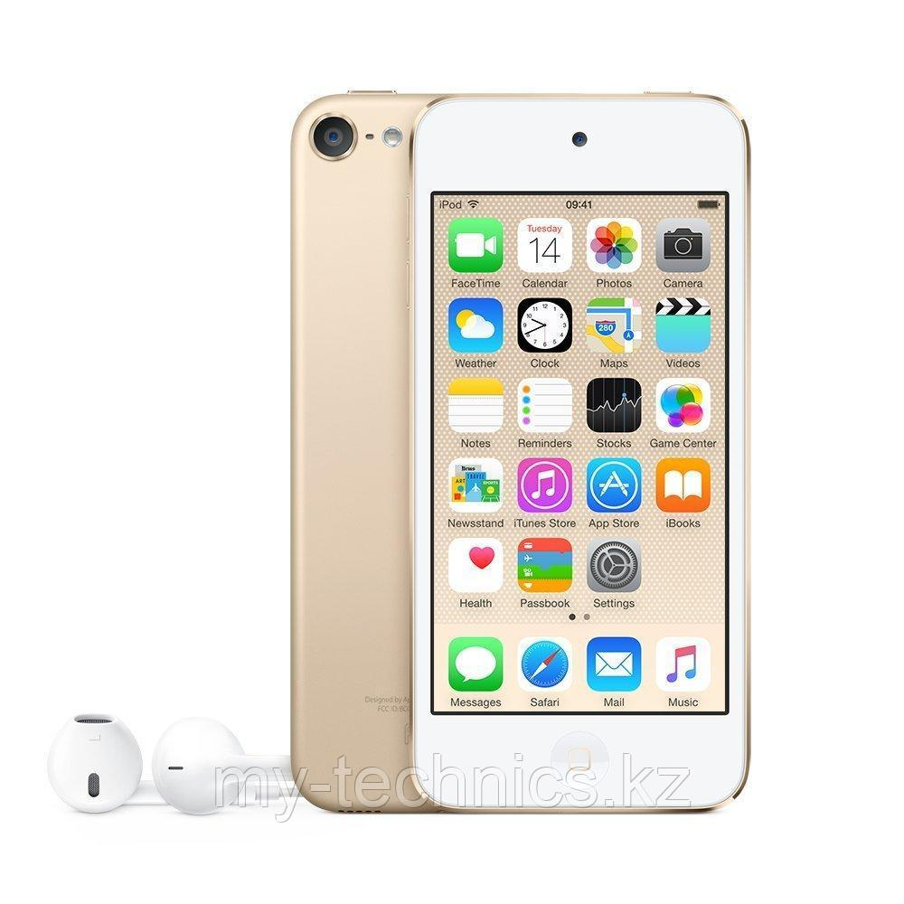 Ipod Touch 6 Cold