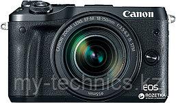 Canon EOS M100 Kit EF-M 18-150MM F3.5-5.6 2 года гарантии