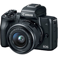 Canon EOS M50 Kit  EF-M 15-45mm f/3.5-6.3 IS STM, фото 1