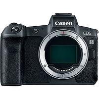 Canon EOS R Body + Mount Adapter EF-EOS R  гарантия 2 года