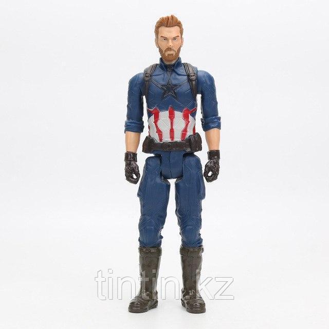 Captain America - Капитан Америка, 30 см, Hasbro