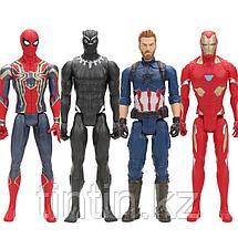 Captain America - Капитан Америка, 30 см, Hasbro, фото 3