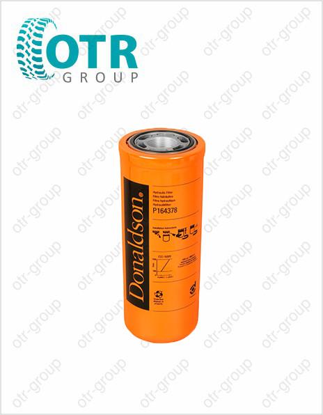 Гидравлический фильтр JOHN DEERE AH128449