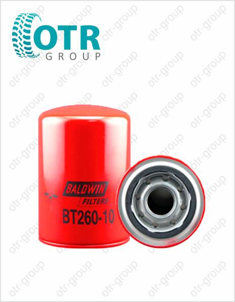 Гидравлический фильтр JOHN DEERE AH80061