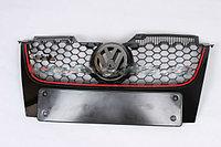 Решетка GTI Golf 5