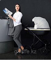 Детская коляска 2в1 Go&Grow . Move  gravity M02  (Польша), фото 1