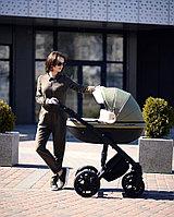 Детская коляска 3в1 Go&Grow . Move  ivy M03  (Польша)