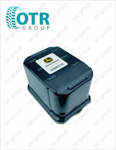 Топливный фильтр JOHN DEERE AR86745