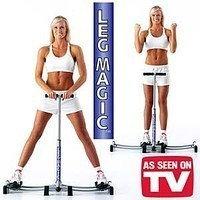 Тренажер «Leg Magic»!