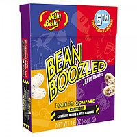 Драже жевательное Ассорти BEAN BOOZLED 5 серия (Беан бузлд) 45гр карт.пачка Jelly Belly / США