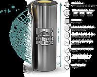 Теплоизоляция STANDART ALUMINIUM FOIL / SELF-ADHESIVE - 19 мм - самоклеющаяся с  алюм. покрытием