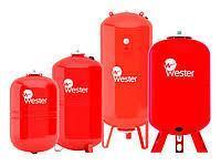 Расширительные баки WESTER WRV 100, фото 1