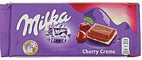 Milka Cherry Cream (100 грамм)