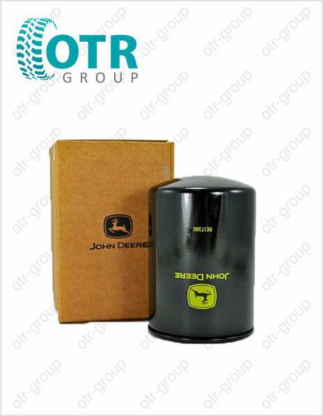 Гидравлический фильтр JOHN DEERE RE17380