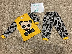 Пижамы для маленьких детей