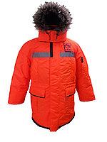 Костюм утепленный куртка+полукомбинезон