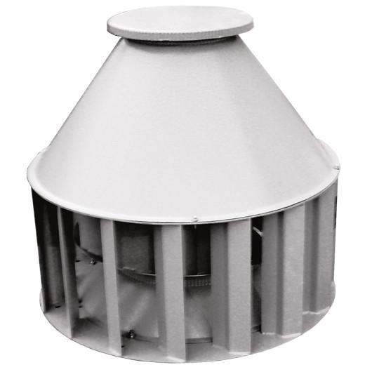 Вентилятор крышной ВКР № 4 (0,18кВт/1000об.мин)