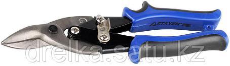 STAYER Ножницы по металлу, правые, Cr-V, 250 мм, фото 2
