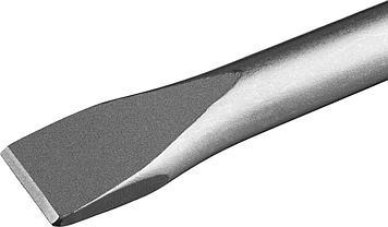 KRAFTOOL ALLIGATOR HEX 30 Зубило плоское 32 x 400 мм, фото 3
