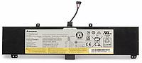 Аккумулятор для ноутбука Lenovo Ideapad Y50-70 (7.4V 7400 mAh) Original