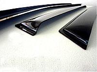 Дефлектор окон  4 шт. AUDI A4   (В6, В7)  2000-2009 седан