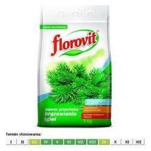 Удобрение минеральное против побурения хвои, 3 кг Florovit