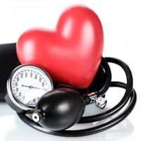 Давление и холестерин